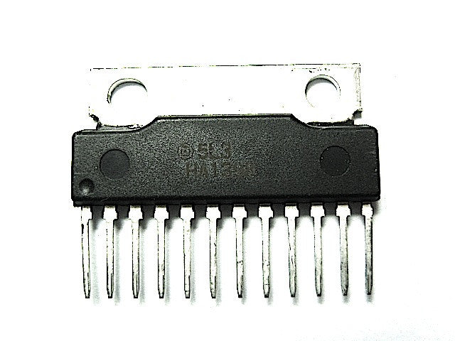 HA1398 Audio Amp IC - Spared Parts UK