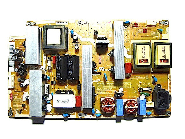 Samsung Power Supply PCB BN44-00340A = BN44-00340B