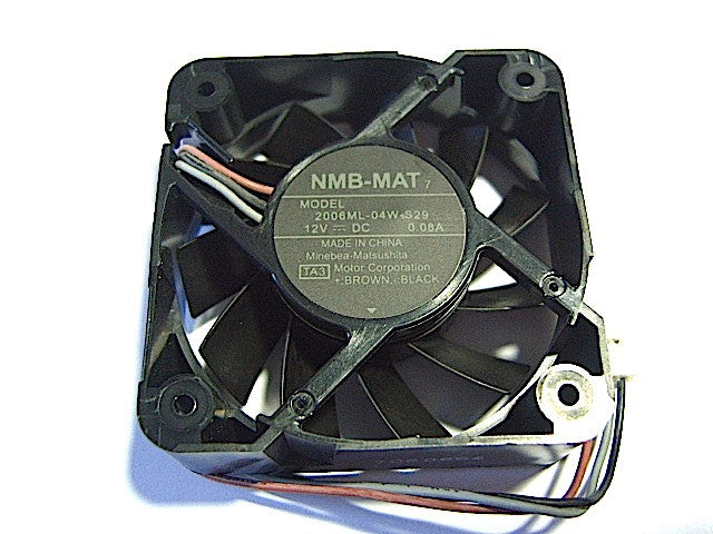 Sony Fan DC 2006ML-04W-S29 178729021