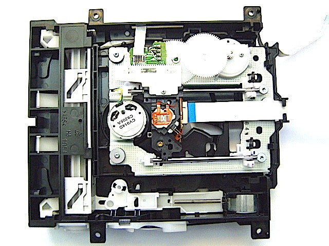 Toshiba DVD Mechanism Complete A50N01P650 AE009615