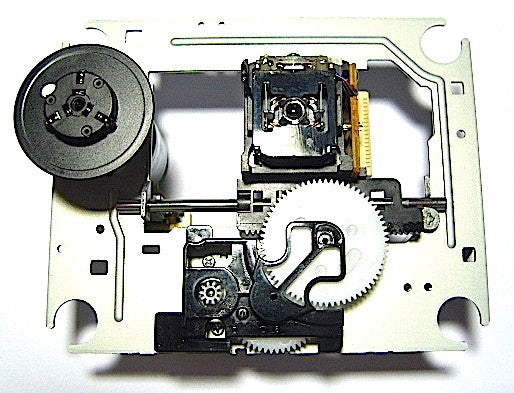 Philips CD Laser Mechanism 996510026613