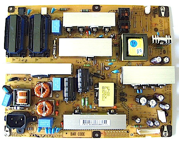 LG Power Supply PCB EAY60869102 EAX61124201/15 LGP32-10LF - Spared Parts UK