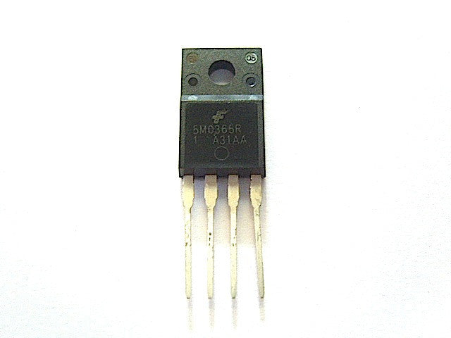 IC 5M0365R KA5M0365R - Spared Parts UK