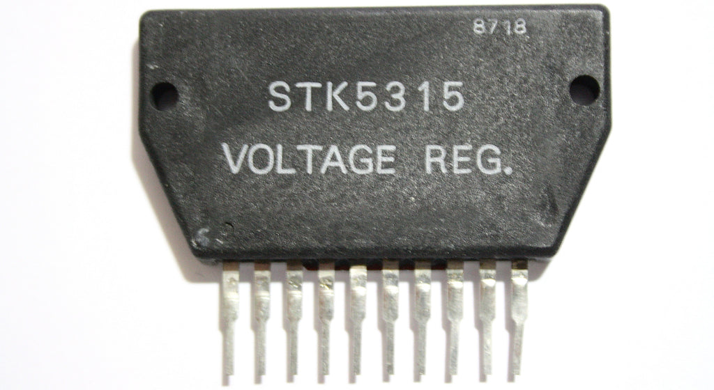 STK5315 Voltage Regulator IC