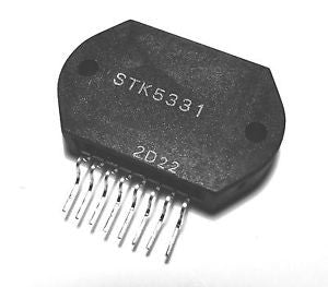 SANYO STK5331 Integrated Circuit