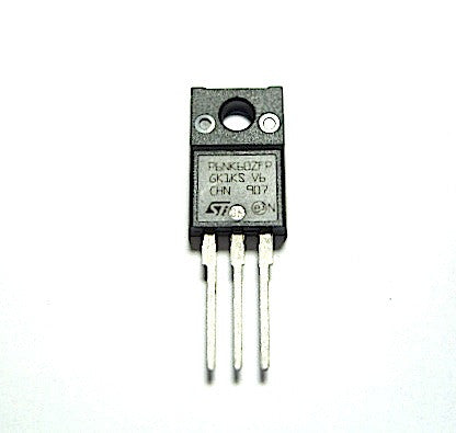 STP6NK60ZFP Semiconductor Transistor TO-220FP