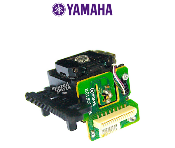 YAMAHA Laser Optical Head CDC-505 CDC-575 CDC-585 CDC-675 CDC-905