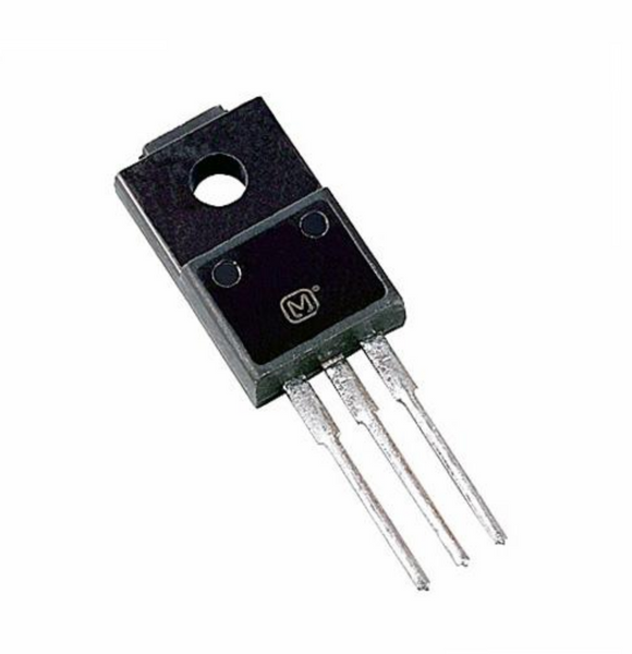 2SB1342 Semiconductor Transistor SOT-186A - Spared Parts UK