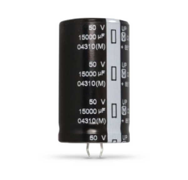 NAD 15000uF 50V Capacitor 35 x 50mm 06-15351-01