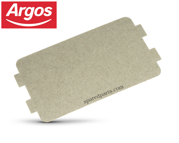 Argos Microwave Wave Guard Cover