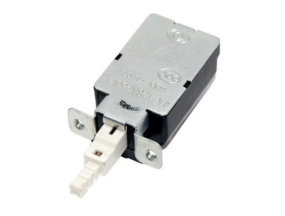 ALPS SDDF-3 ON/OFF Switch 4A/128A 250V - Spared Parts UK