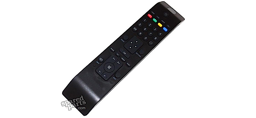 Vestel RC3902 Remote Control 30068434 Original