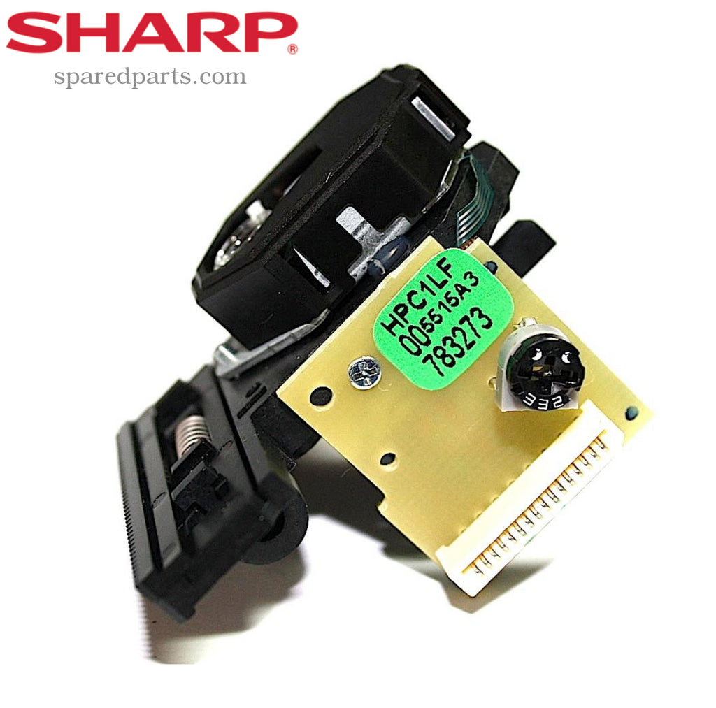 Sharp Optical Head HPC1LF XLHP605E (92LHPC1LFASY)
