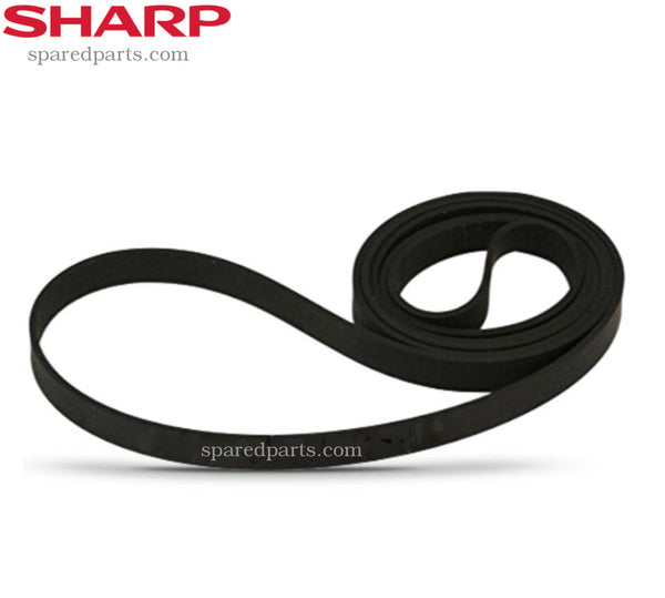 Sharp Turntable Drive Belt NBLTH0080AF00