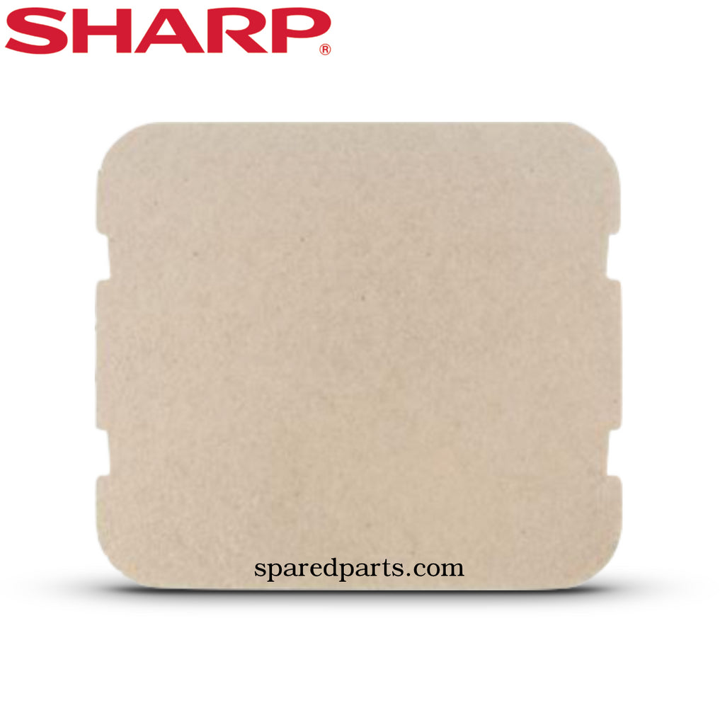 Sharp Wave Guard Cover PCOVPA308WRE1