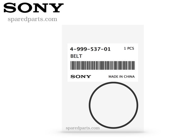 Sony Belt (Loading) 499953701, 4-999-537-01