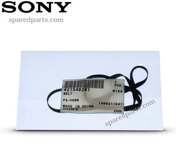 Sony Turntable Drive Belt 421549201
