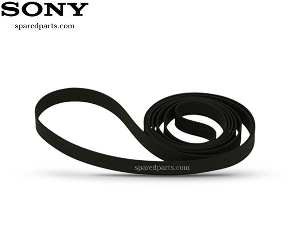 Sony HMK-33, HMK-33B Turntable Drive Belt