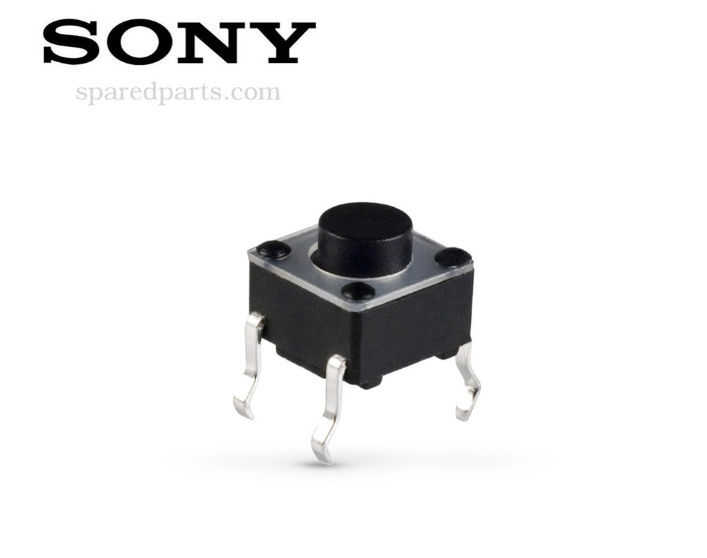 Sony Tactile Switch XDR-S50