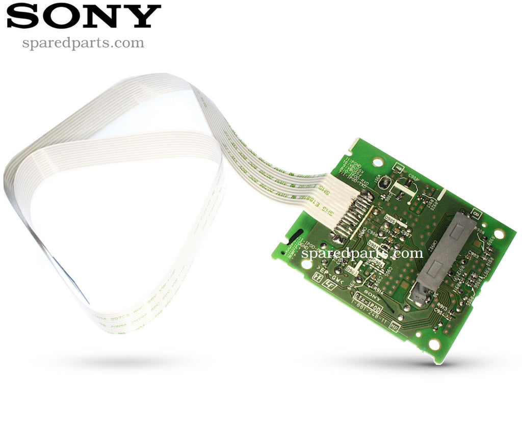 Sony iPod Mounted PC Board IP-2SI A1599074A
