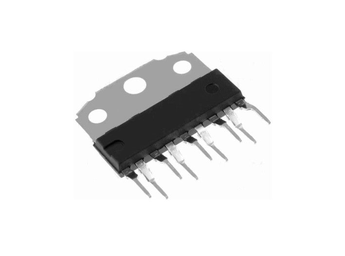 Philips TDA6107Q  Integrated Circuit