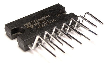 Philips TDA8350Q Integrated Circuit