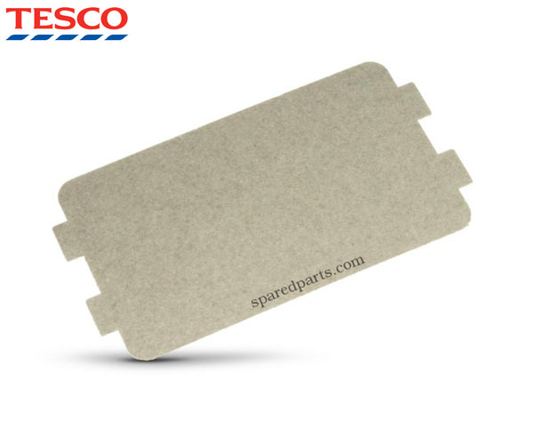 Tesco Microwave Wave Guard Cover