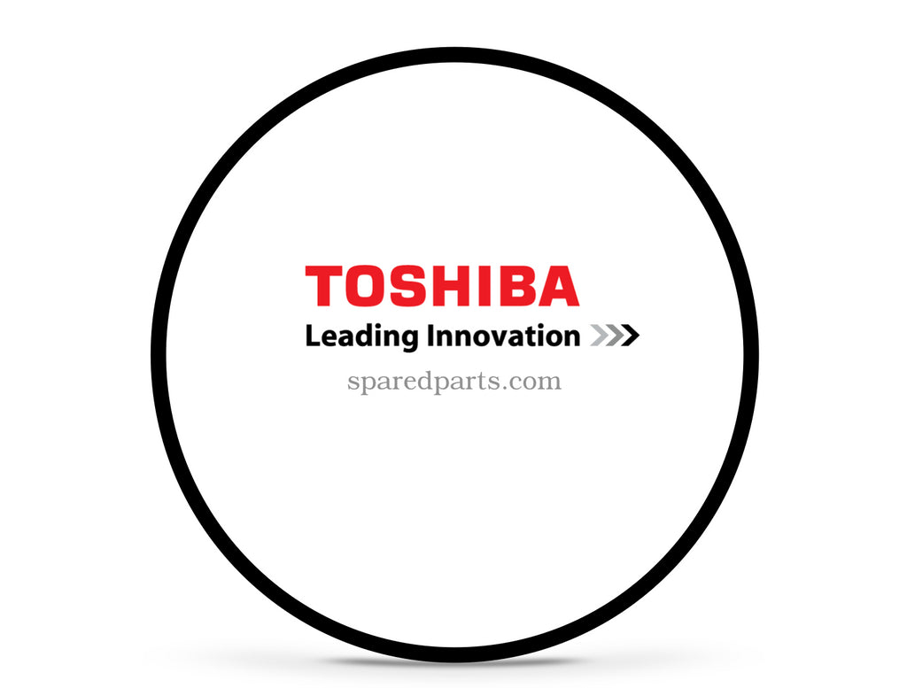Toshiba Loading Belt DVD A50N01P650