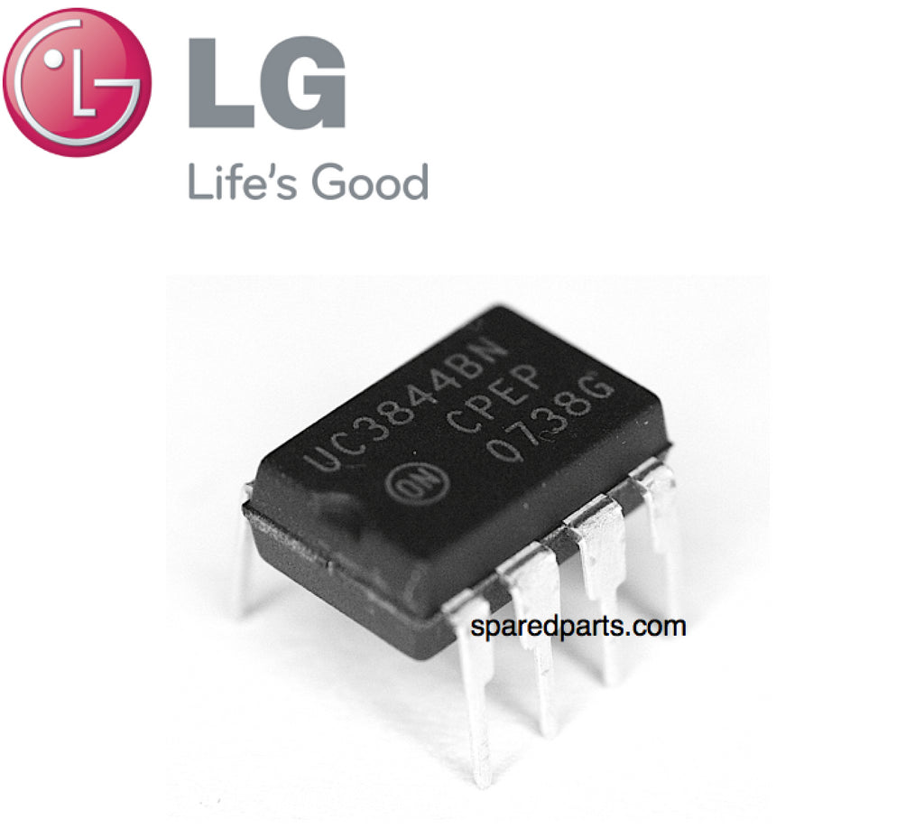 LG UC3844BN Power Controller IC 0IPMG00045A