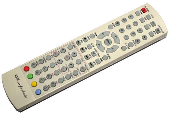Wharfedale Remote Control VC532237 0094013897K