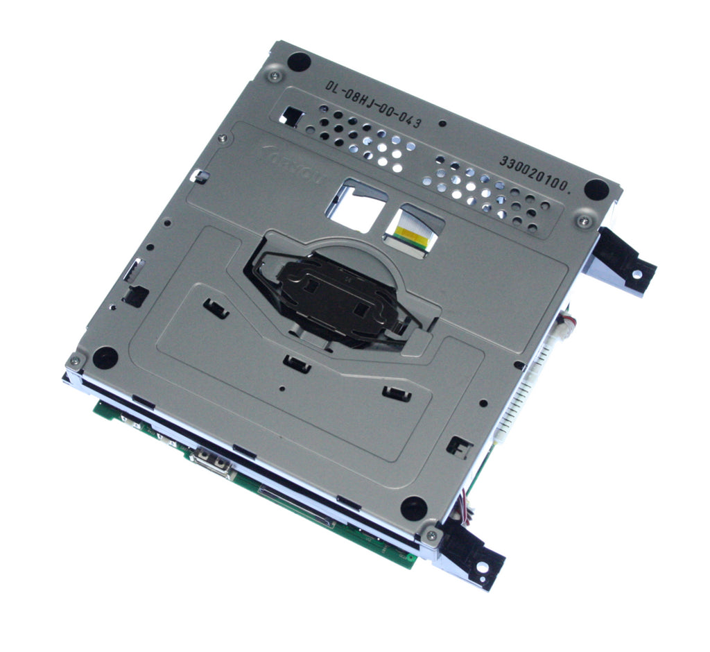 Vestel DL08HJ00043 DVD Laser Mechanism 30065026