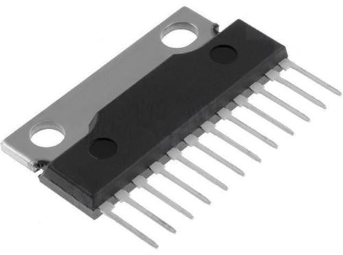 HA1377 INTEGRATED CIRCUIT SIP-12 - Spared Parts UK