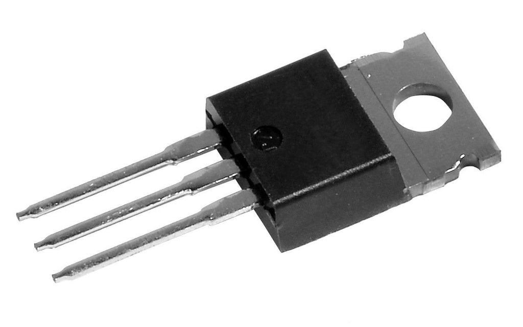 IRF9530 Semiconductor Transistor TO-220 - Spared Parts UK
