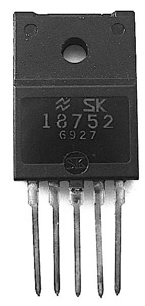 SK18752 Integrated Circuit