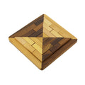 Wholesale Products Corporate gifts for men and women 100 units of Square Tangram Puzzle