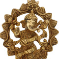 ShalinIndia Ganesh Figurine Ornaments Sculpture