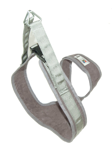 ADJUSTABLE DOG HARNESSES