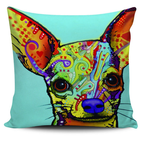 Chihuahua Pillow Covers