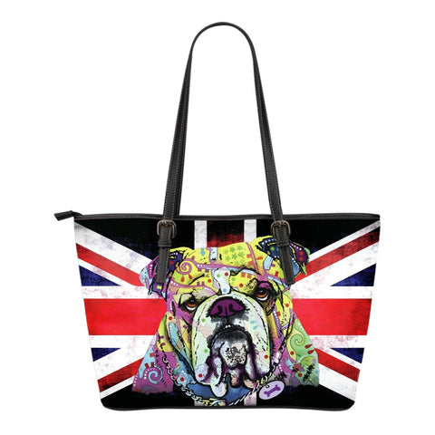 Bull Dog UK Flag Edition (Small)