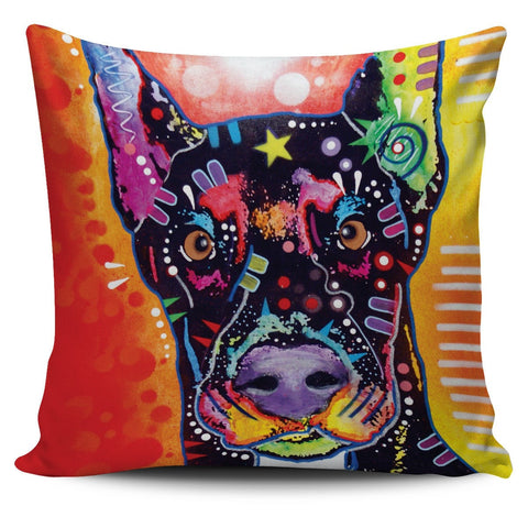 Doberman Pillow Covers