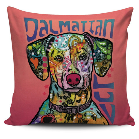 Dalmatian Pillow Covers