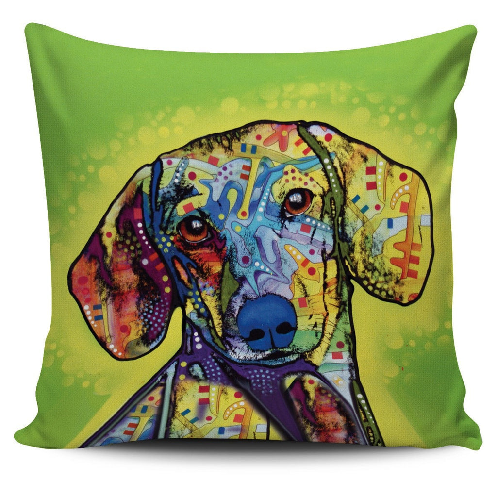 Dachshund Pillow Covers