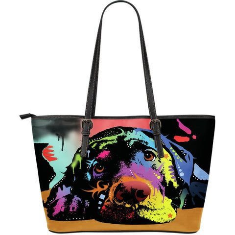 Labrador Leather Totes (Large)
