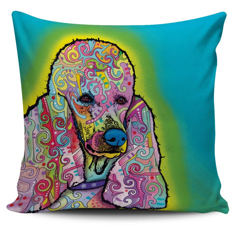 Poodle Pillow Covers