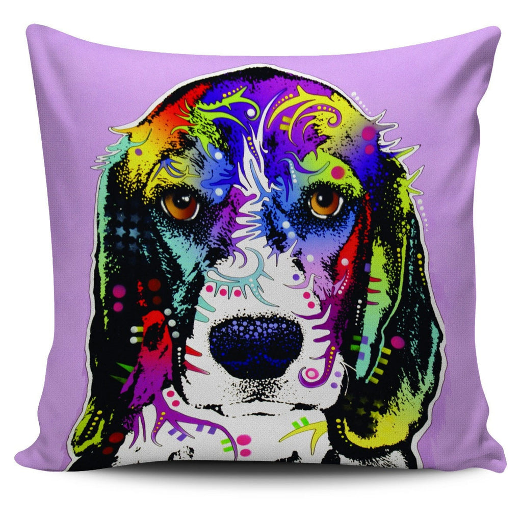 Beagle Pillow Covers