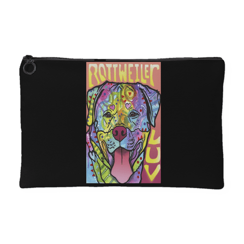Rottweiler Accessory Pouch - Shopping Haven