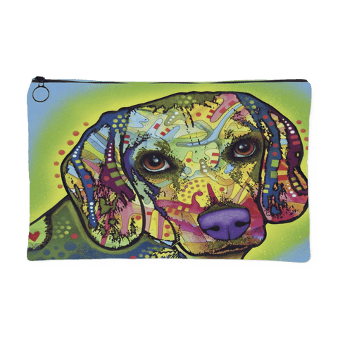 Beagle Love Accessory Pouch V2 - Shopping Haven