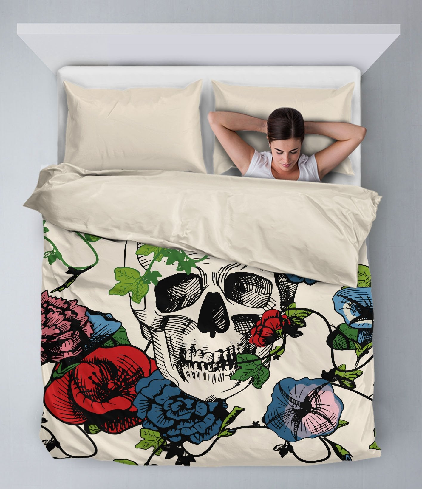 canterbury quirky red full cover bedding page kohphiphi size king reversible set info colour design duvet flowers poppy floral