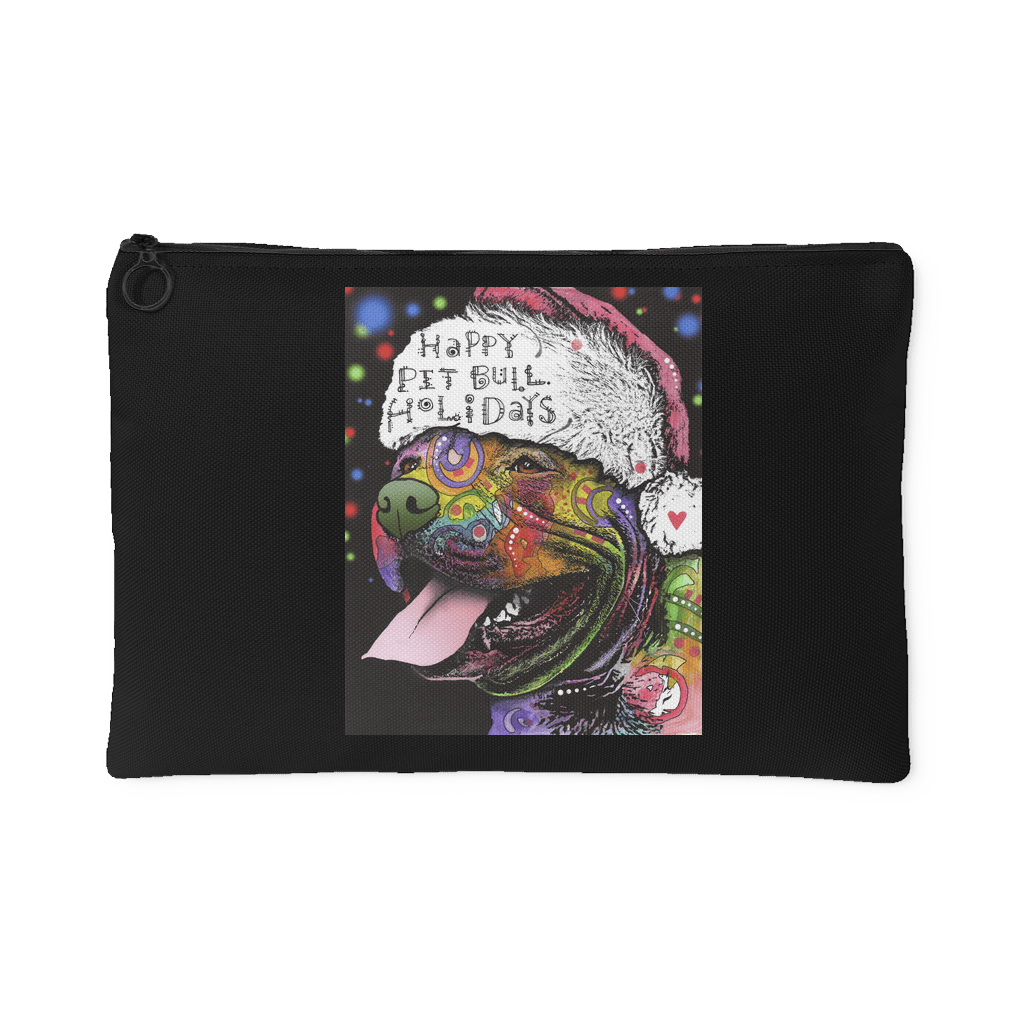 Pit Bull Accessory Pouch V1 - Shopping Haven