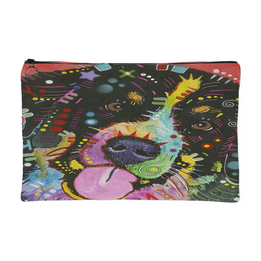 St Bernard Accessory Pouch - Shopping Haven